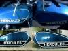 Hercules-Tank